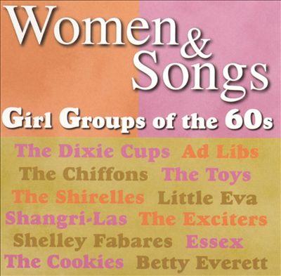 Women & Songs: 60s Girl Groups