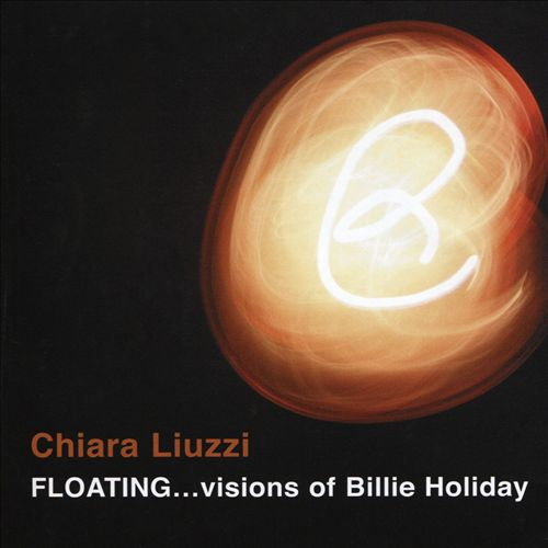 Floating... Visions of Billie Holiday