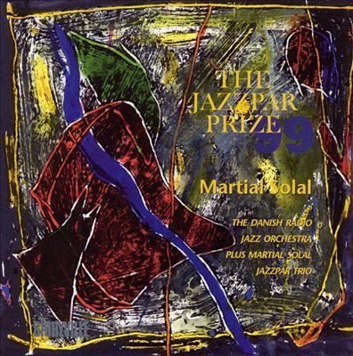 Contrastes: The Jazzpar Prize