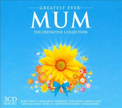 Greatest Ever! Mum [2010]