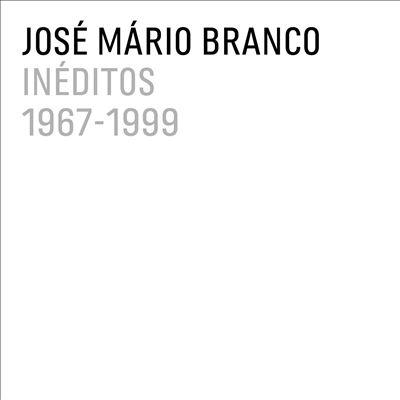 Inéditos [1967-1999]