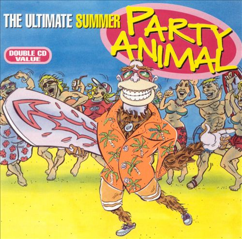 Ultimate Summer Party