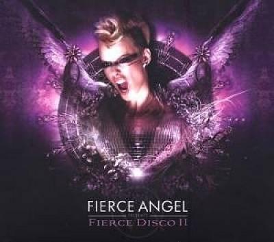 Fierce Disco, Vol. 10