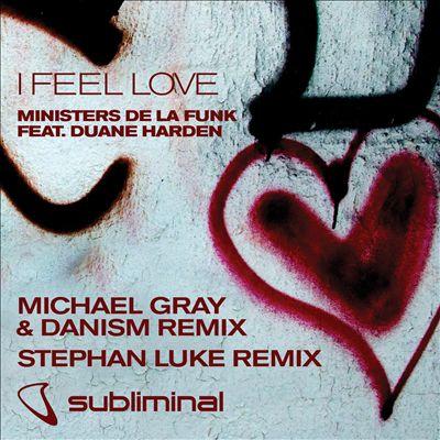 I Feel Love Remixes