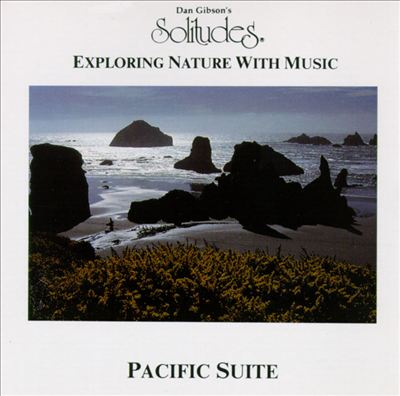 Pacific Suite: Exploring Nature with Music