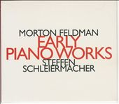 Morton Feldman: Early Piano Works