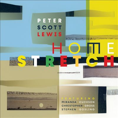 Peter Scott Lewis: Home Stretch
