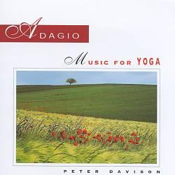 Adagio: Music for Yoga