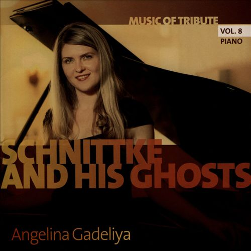 Schnittke and His Ghosts
