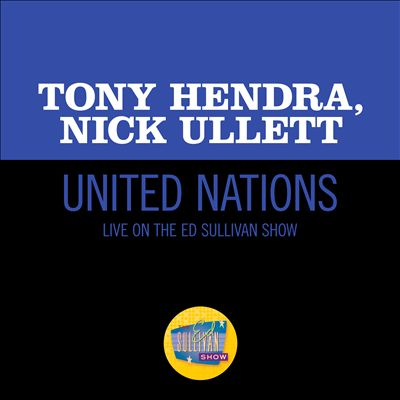United Nations [Live on The Ed Sullivan Show, May 26, 1968]