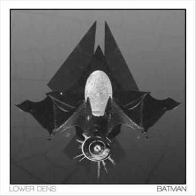 Batman / Dear Betty Baby