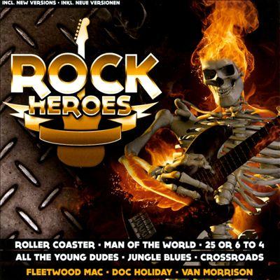 Rock Heroes, Vol. 3