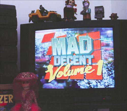 Mad Decent, Vol. 1