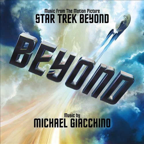 Star Trek Beyond [Original Motion Picture Soundtrack]