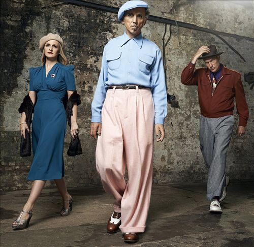 Let the Record Show: Dexys Do Irish and Country Soul