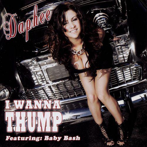I Wanna Thump