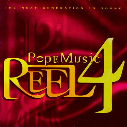 Pope Music Reel 4