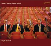 Haydn, Werner, Pleyel, Czerny