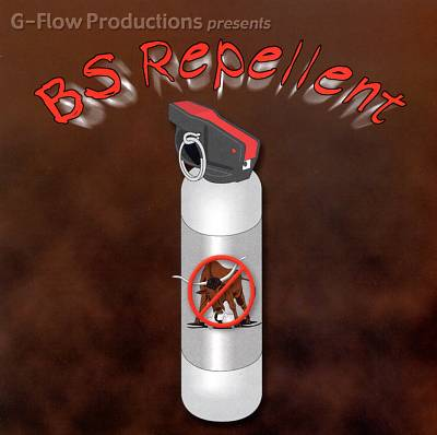 The B.S. Repellent