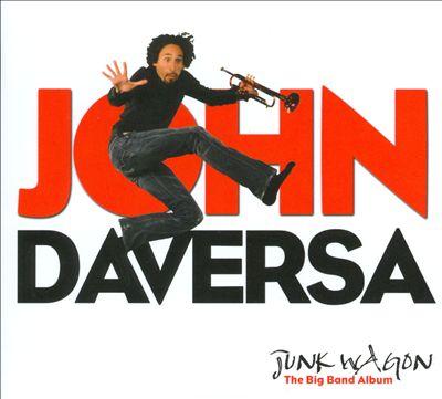 Junk Wagon: The Big Band Album