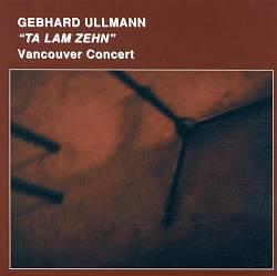 Ta Lam Zehn: Vancouver Concert