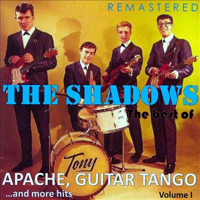 The Best Of, Vol. 1: Apache, Guitar Tango... and More Hits