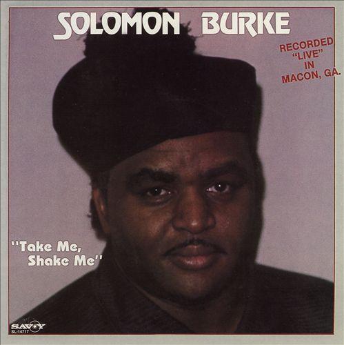 Take Me, Shake Me