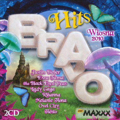 Bravo Hits: Wiosna 2010