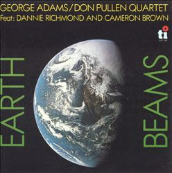 Earth Beams