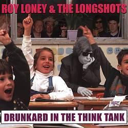 Drunkard in the Think Tank