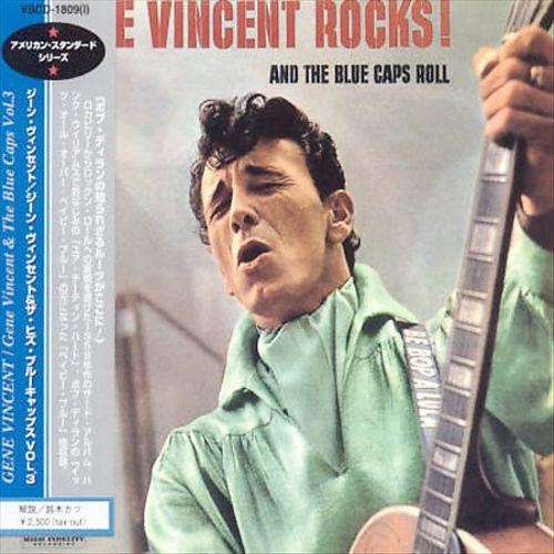 Gene Vincent & His Blue Caps, Vol. 3