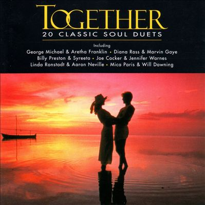 Together: 20 Classic Soul Duets