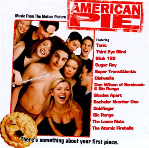 American Pie [Original Soundtrack]