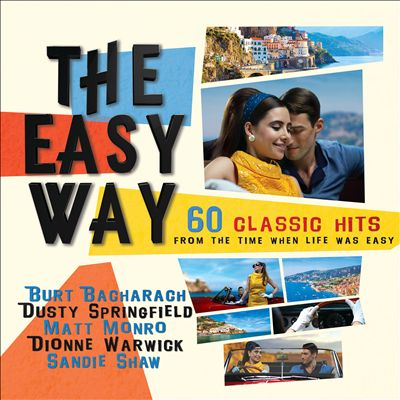 The Easy Way: 60 Classic Hits