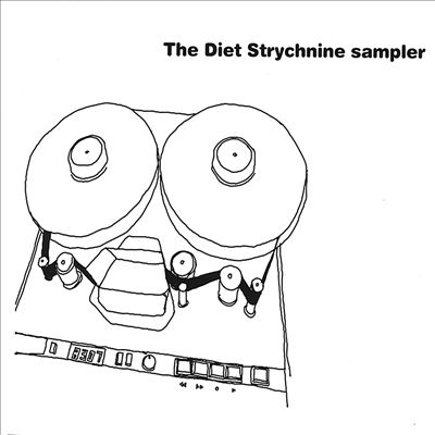The Diet Strychnine Sampler