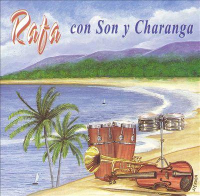 Con Son Y Charanga