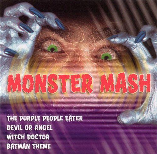 Monster Mash [Laserlight]