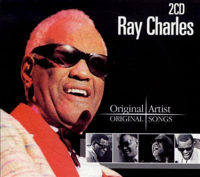 Ray Charles [Promo Sound]