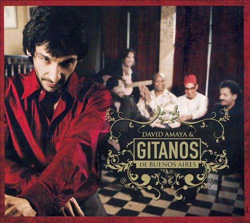Gitanos de Buenos Aires