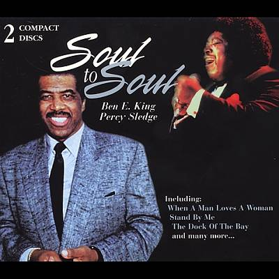 Soul to Soul [Boxsets]