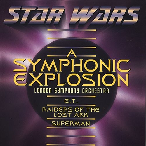 Star Wars: Symphonic Explosion