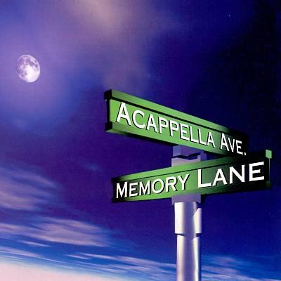 Memory Lane: Acappella Avenue