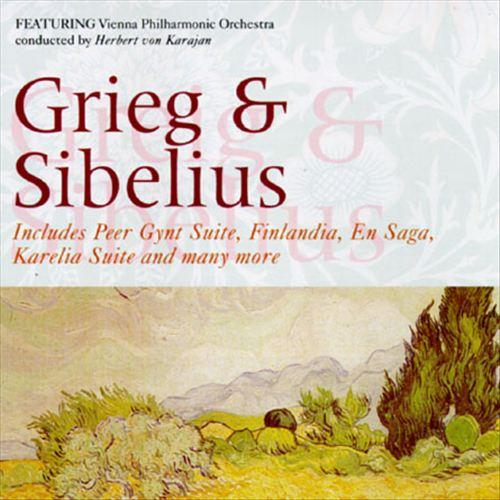 Grieg & Sibelius
