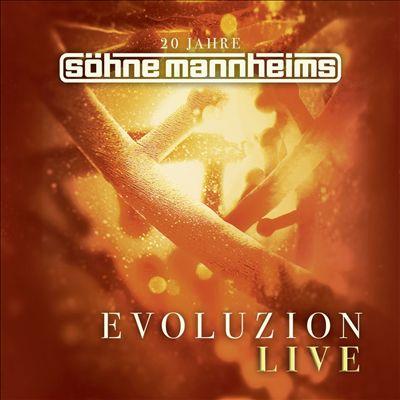 Evoluzion: Live
