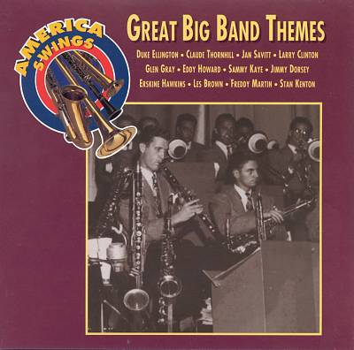 Great Big Band Themes: America Swings
