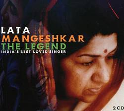 The Legend: India's Best-Loved Singer