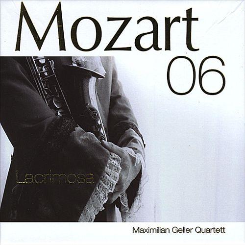 Mozart 06: Lacrimosa