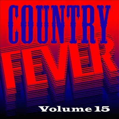 Country Fever, Vol. 15
