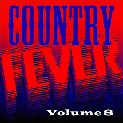 Country Fever, Vol. 8