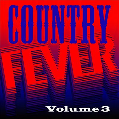 Country Fever, Vol. 3